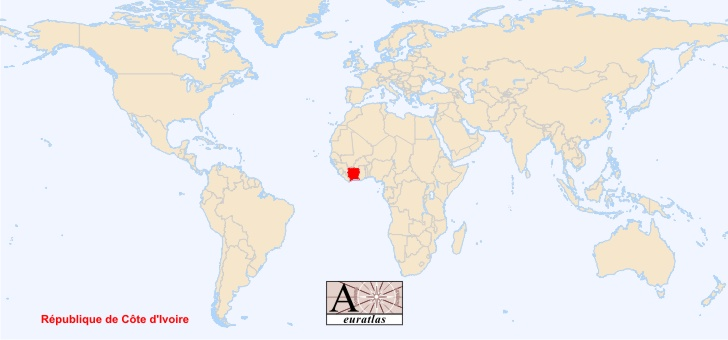 C&#244;te d'Ivoire
