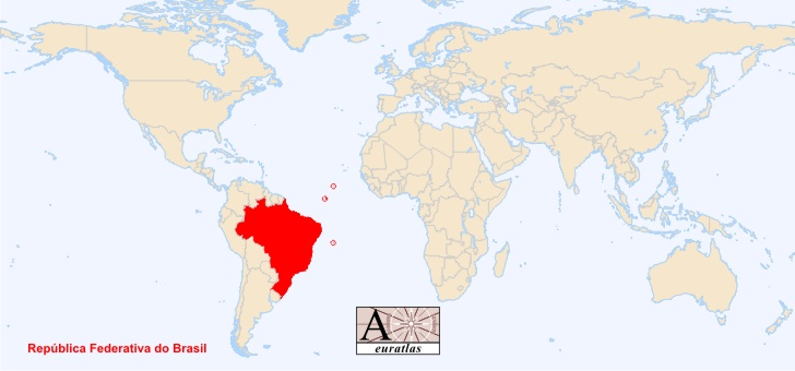 World atlas the sovereign states of the world brazil brasil brazil gumiabroncs Image collections
