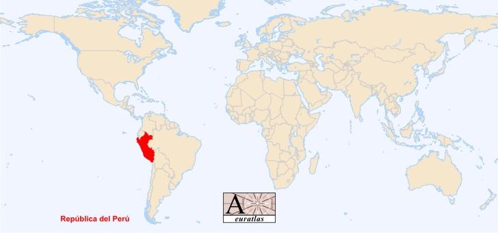 World atlas the sovereign states of the world peru peru peru gumiabroncs Choice Image